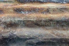 Γαλβανισμένο πιάτο σιδήρου Στοκ εικόνα με δικαίωμα ελεύθερης χρήσης
