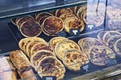 Γαλλικά πίτα Στοκ Εικόνες