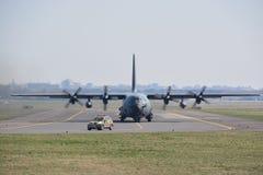 Γαλλική άποψη αεροπλάνων Πολεμικής Αεροπορίας Στοκ φωτογραφία με δικαίωμα ελεύθερης χρήσης