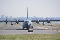 Γαλλική άποψη αεροπλάνων Πολεμικής Αεροπορίας Στοκ φωτογραφίες με δικαίωμα ελεύθερης χρήσης