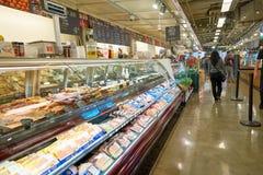 Γαλλική αγορά του Σικάγου Στοκ φωτογραφίες με δικαίωμα ελεύθερης χρήσης