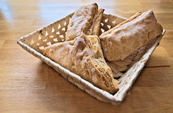 Γαλλικό κέικ Στοκ φωτογραφία με δικαίωμα ελεύθερης χρήσης