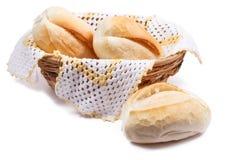 Γαλλικό ψωμί στοκ εικόνες με δικαίωμα ελεύθερης χρήσης