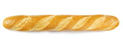 Γαλλικό baguette Στοκ εικόνα με δικαίωμα ελεύθερης χρήσης