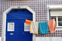 γείτονες Στοκ φωτογραφία με δικαίωμα ελεύθερης χρήσης