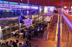 Γεγονός σε Kulturens hus σε LuleÃ¥ Στοκ φωτογραφίες με δικαίωμα ελεύθερης χρήσης