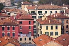 γειτονιά Βενετία Στοκ Εικόνες