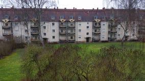 γειτονιά Στοκ Φωτογραφίες
