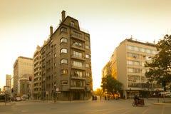 Γειτονιά Artes Bellas Στοκ εικόνες με δικαίωμα ελεύθερης χρήσης