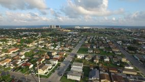 Γειτονιά Galveston στοκ εικόνες