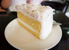 γεμισμένη εικόνα καρύδων κέικ ανασκόπησης εντελώς Στοκ εικόνες με δικαίωμα ελεύθερης χρήσης