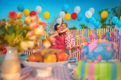 Γενέθλια Στοκ εικόνες με δικαίωμα ελεύθερης χρήσης
