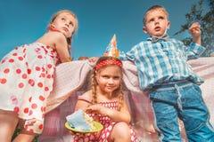 Γενέθλια Στοκ Φωτογραφίες