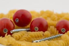 Γενετικά τροποποιημένα προϊόντα Στοκ εικόνες με δικαίωμα ελεύθερης χρήσης