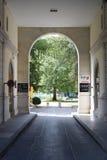 Γενεύη κεντρικός Στοκ Φωτογραφίες