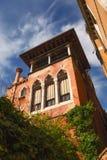 Γενική αρχιτεκτονική, Βενετία Στοκ Φωτογραφία