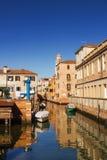 Γενική αρχιτεκτονική, Βενετία Στοκ Εικόνες