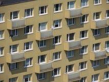 Γενική αρχιτεκτονική Sovietic Στοκ Εικόνα