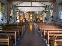 Γενική Trias εκκλησία Στοκ Φωτογραφία