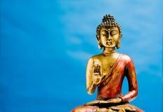 γενικό άγαλμα του Βούδα zen Στοκ φωτογραφία με δικαίωμα ελεύθερης χρήσης