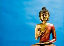 γενικό άγαλμα του Βούδα zen Στοκ φωτογραφίες με δικαίωμα ελεύθερης χρήσης