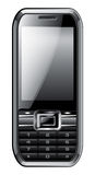 γενικό τηλέφωνο απεικόνι&sigma Στοκ εικόνες με δικαίωμα ελεύθερης χρήσης