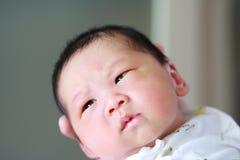 γεννημένο αγόρι μωρών νέο Στοκ εικόνες με δικαίωμα ελεύθερης χρήσης