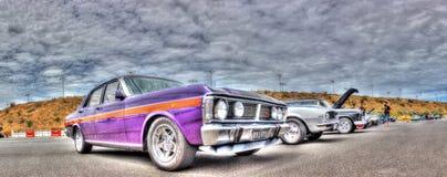 1971 γεράκι της Ford X-$L*Y Στοκ φωτογραφίες με δικαίωμα ελεύθερης χρήσης