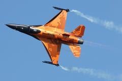 Γεράκι F-16 Στοκ εικόνες με δικαίωμα ελεύθερης χρήσης