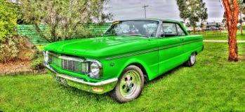 1964 γεράκι XM της Ford Στοκ Εικόνες