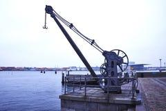 γερανός Στοκ Εικόνες