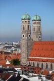 Γερμανία Μόναχο Στοκ φωτογραφίες με δικαίωμα ελεύθερης χρήσης