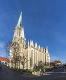 Γερμανία, Thuringia, Muhlhausen, Στοκ φωτογραφίες με δικαίωμα ελεύθερης χρήσης