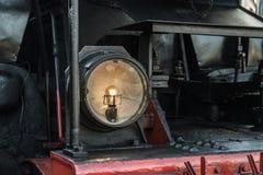 Γερμανική ατμομηχανή ατμοπλοίων στοκ φωτογραφία με δικαίωμα ελεύθερης χρήσης
