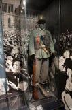 Γερμανικού στρατιώτη ομοιόμορφου Στοκ φωτογραφίες με δικαίωμα ελεύθερης χρήσης