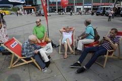 ΓΕΡΜΑΝΙΚΟ ΚΌΜΜΑ ΚΥΒΩΝ LINKE Στοκ φωτογραφία με δικαίωμα ελεύθερης χρήσης