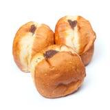 Γερμανικό doughnut berliner Στοκ Εικόνες