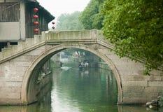 γεφυρώνει chang το s Στοκ Εικόνες