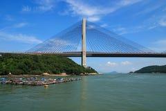γεφυρών μΑ Στοκ Εικόνες