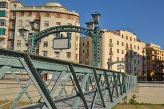 γεφυρώστε παλαιό Στοκ φωτογραφίες με δικαίωμα ελεύθερης χρήσης