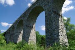γεφυρώστε την πέτρα Στοκ φωτογραφία με δικαίωμα ελεύθερης χρήσης