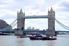 γεφυρώστε τον πύργο στοκ φωτογραφία με δικαίωμα ελεύθερης χρήσης