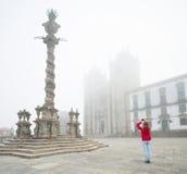 γεφυρώστε το douro κατασκευής πόλεων πέρα από τον ποταμό του Πόρτο Πορτογαλία μερών Στοκ φωτογραφία με δικαίωμα ελεύθερης χρήσης