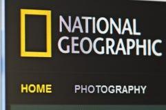 γεωγραφικός εθνικός στοκ φωτογραφίες με δικαίωμα ελεύθερης χρήσης