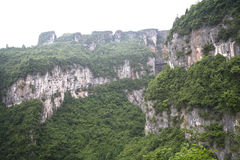 γεωλογικό τοπίο στοκ φωτογραφία με δικαίωμα ελεύθερης χρήσης