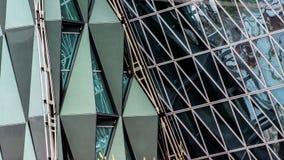 Γεωμετρία και Archtecture Στοκ εικόνες με δικαίωμα ελεύθερης χρήσης
