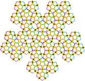 γεωμετρία Στοκ εικόνες με δικαίωμα ελεύθερης χρήσης