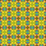 Γεωμετρία 2 Vector_pattern στοκ φωτογραφία με δικαίωμα ελεύθερης χρήσης