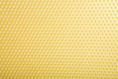 Γεωμετρικά ανάλογο κοίλο μέλι σύστασης Στοκ Εικόνες