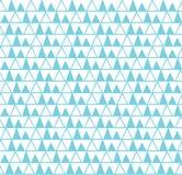 Γεωμετρικά αφηρημένα μπλε και άσπρα άνευ ραφής συρμένα χέρι σχέδια σύστασης για τα υπόβαθρα απεικόνιση αποθεμάτων